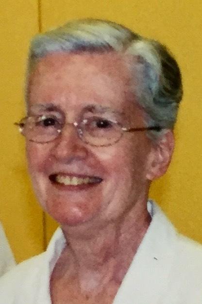 Nora Mary Dennehy