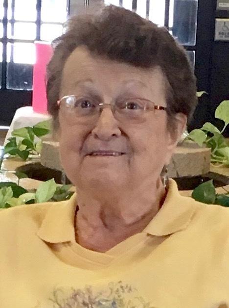 Patricia L. Knoebel