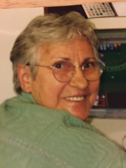Marie Ouellette