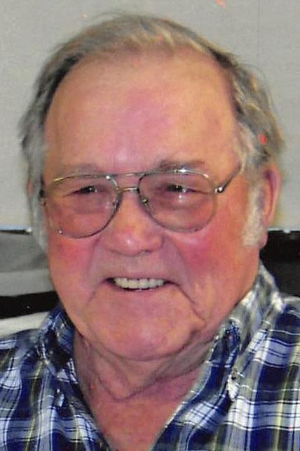 William Bill G. Russell