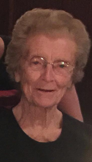 Joyce Andrews