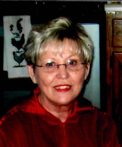 Velma Thompson