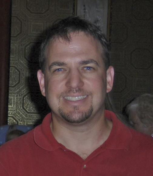 Ronald  Mark Zuccala