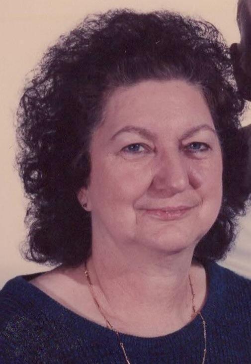 Betty H. Baker