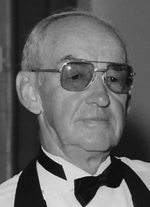 John L. Artherholt