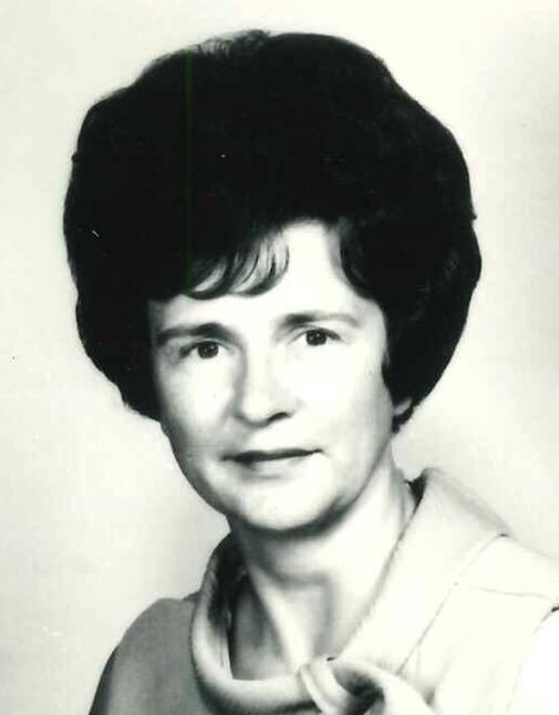 Thelma L. DeWitt
