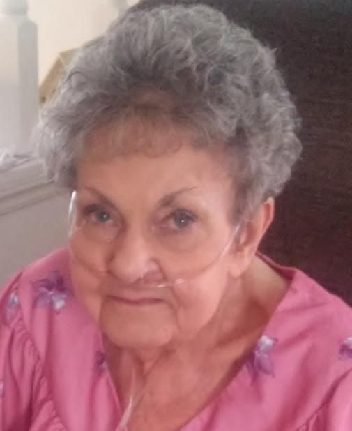 Barbara Jewell Brown