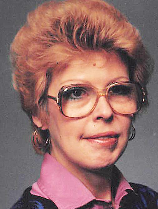 Georgeanne Elmendorf