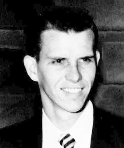 Dr. James 'Jim' Hubert Earle