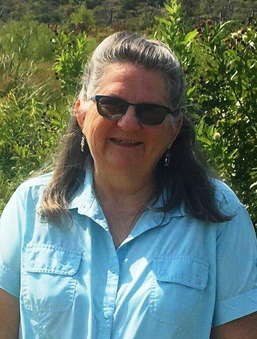 Donna Jernigan