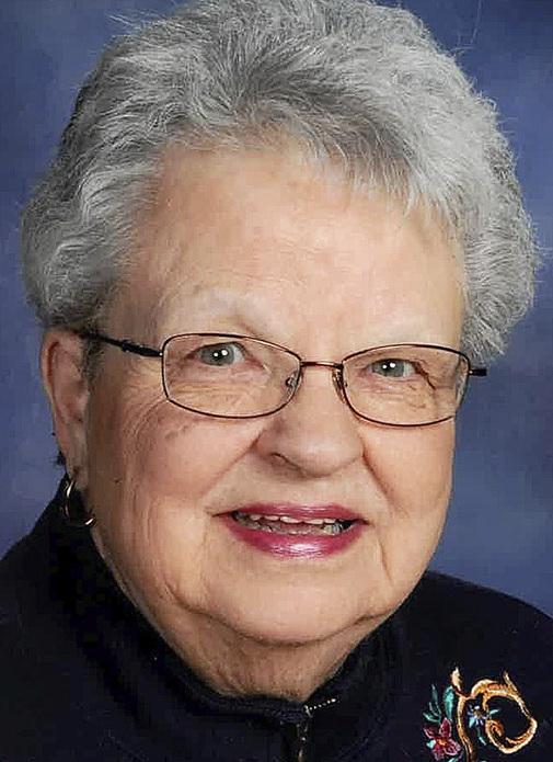 Nancy Kucic