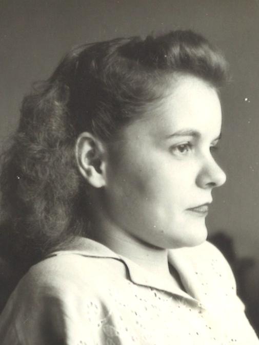 Julia Ann McHale