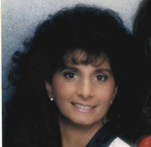 Tina Toomey