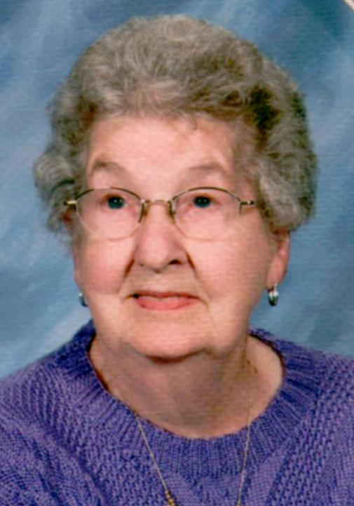 Wilma Ilene Harlow