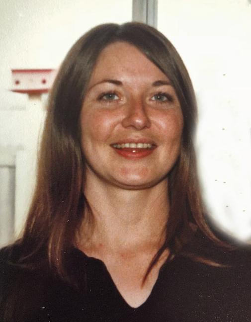 Kathy Crutchfield