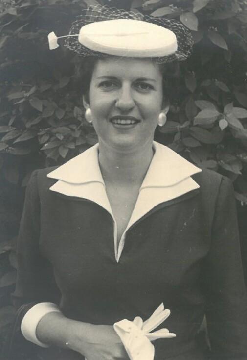Barbara H. Lategola