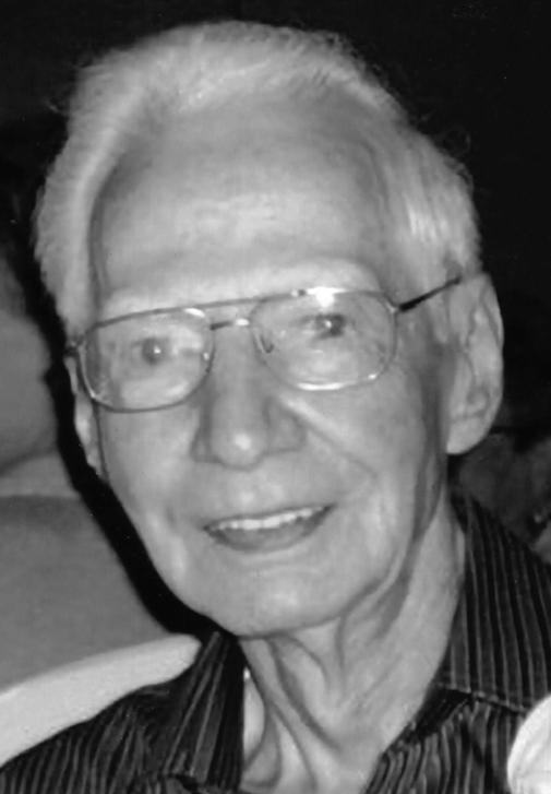 Francis Hup Johnson