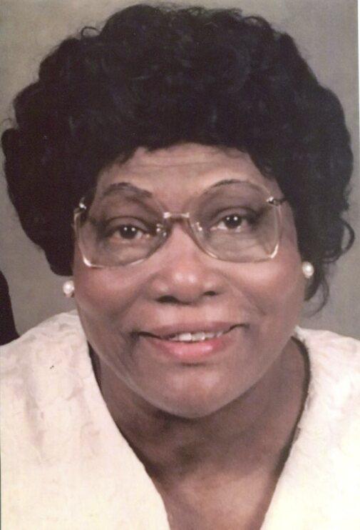 Virginia Peters Hadley
