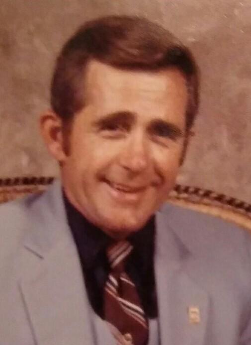 Leroy Lafferty