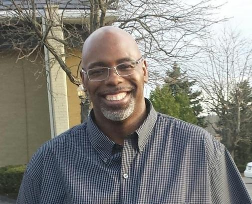 Michael Anthony Thomas
