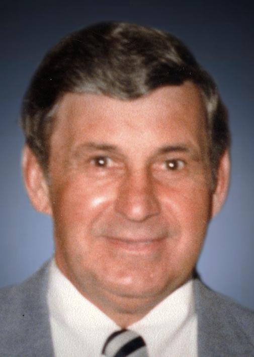 Edward M. Janusko