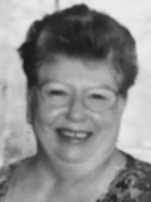 Barbara Dale Leonard