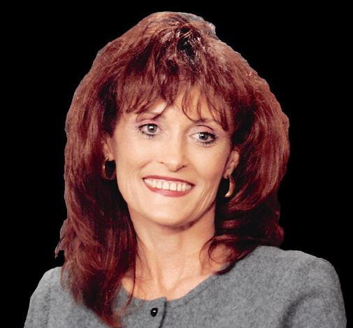 Marie Goodman Terry