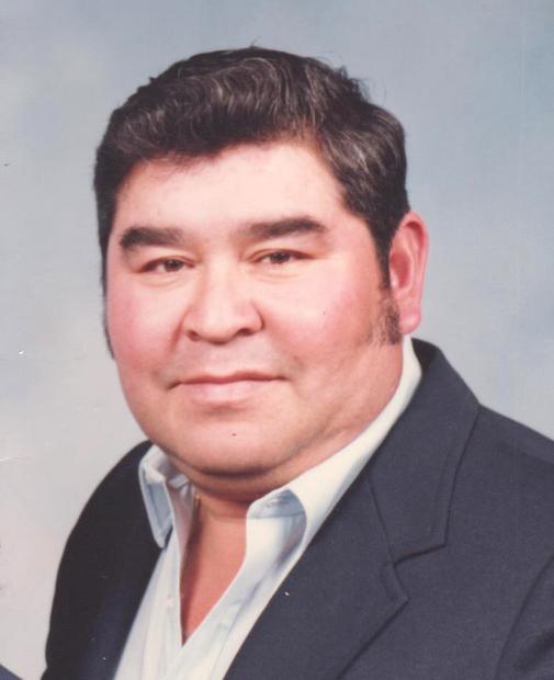 Virgil Chuculate Chuculate