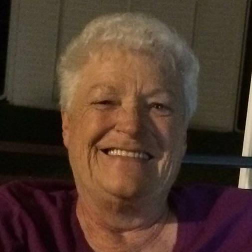 Thelma Lambert