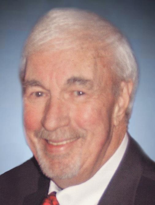 Richard G. English