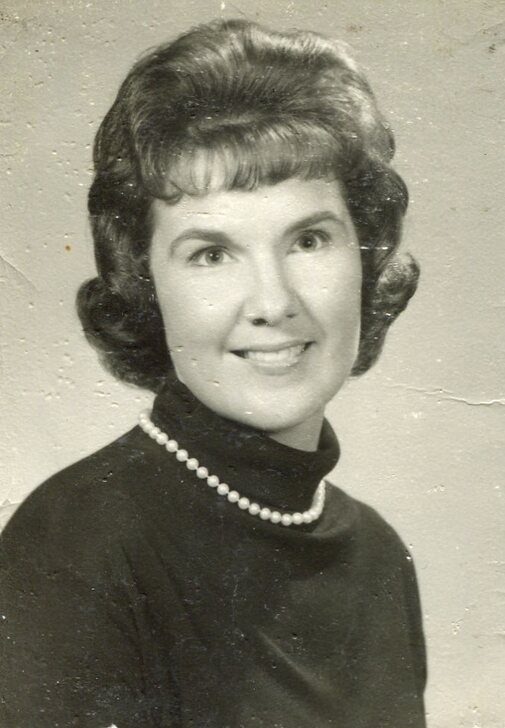 Martha Jane ODell