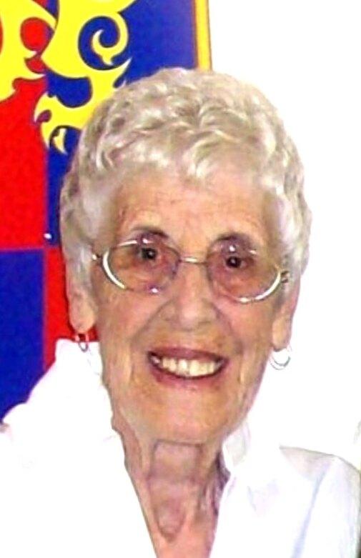 Mary Jo Mercer