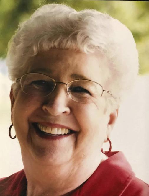 Mary Ballard