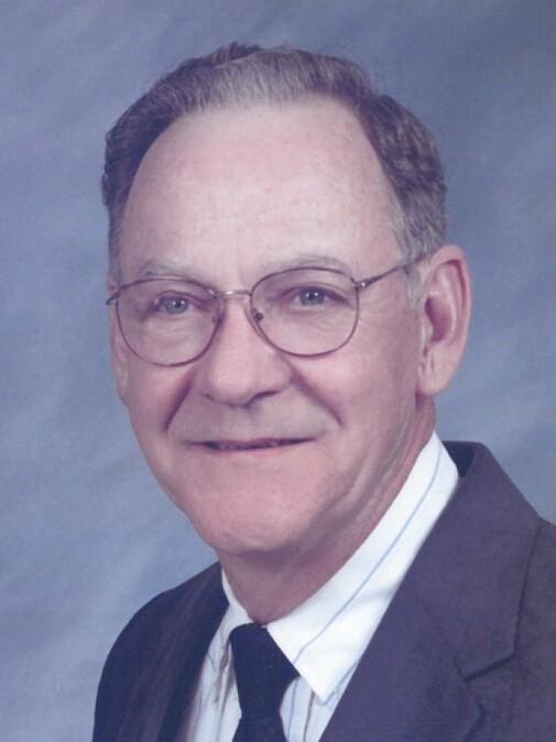 Joseph Authur Followwill