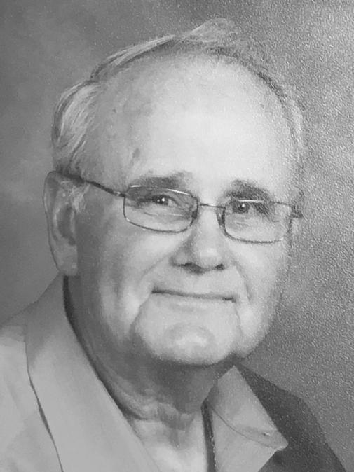 Alvin Walter Coleman