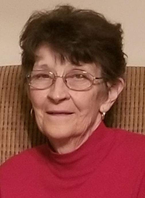 Jolene K. Burgess