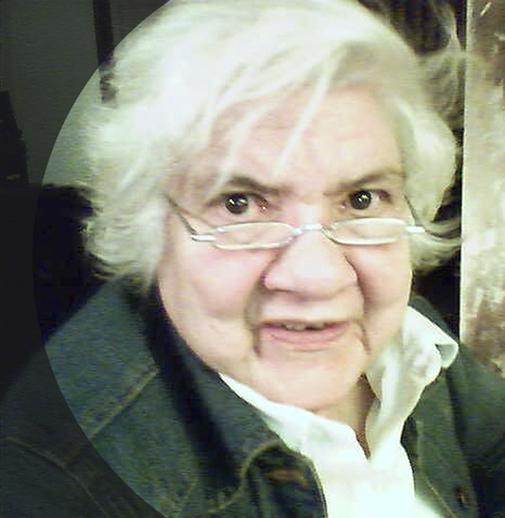 Helen Margaret Brown