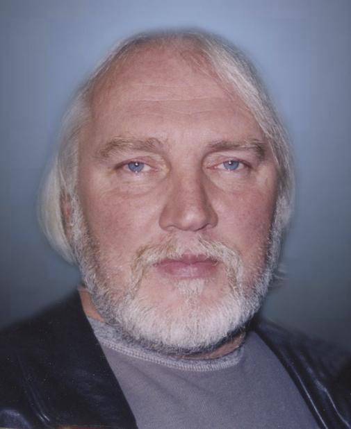 Michael G. Redmond