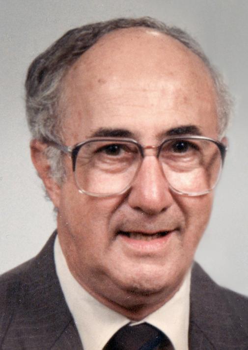 Raymond F. Zickar
