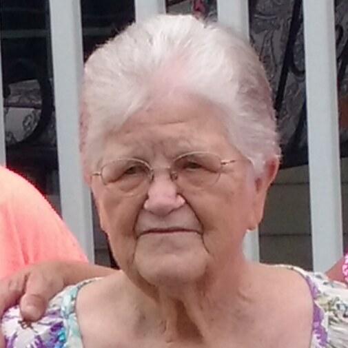 Wilma Josephine Hart