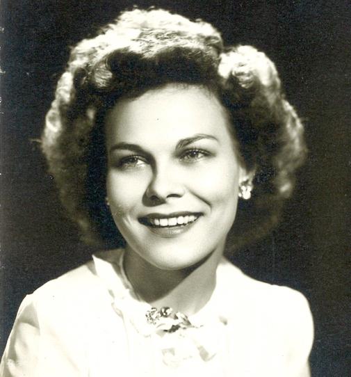 Doris L. Detweiler