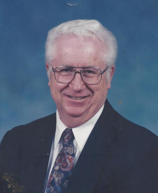Jack Lee Etter