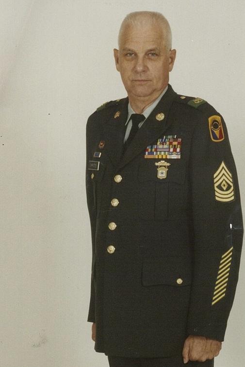 Wallace Howard Christie, Sr.