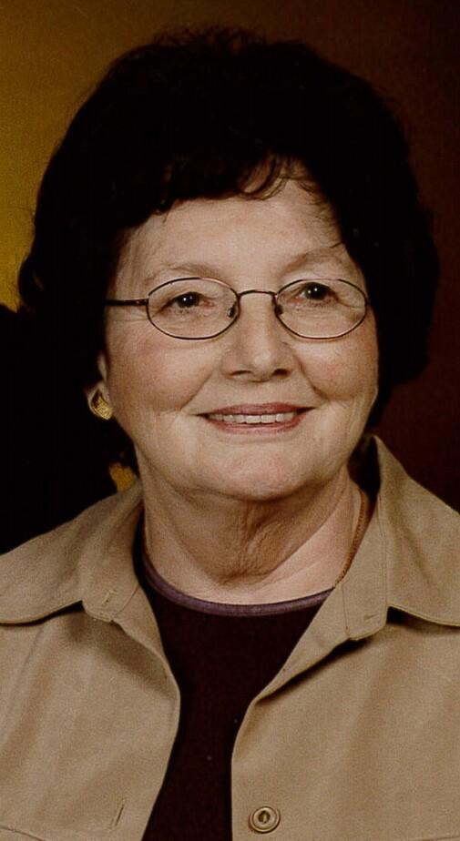 Rebecca Ann Dunaway