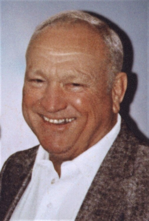 Hays Luther McCord