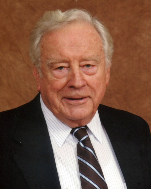 Dr. David Ira Cleland