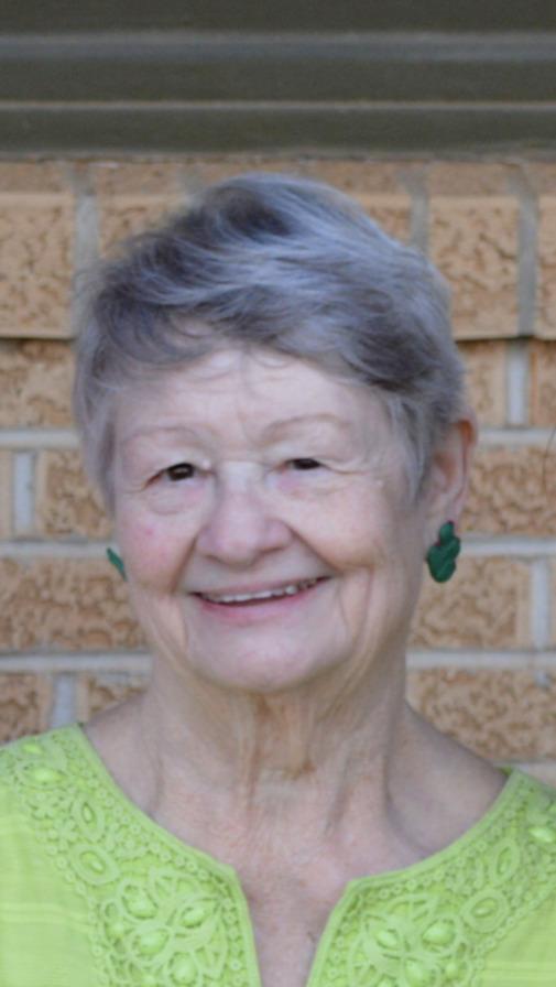 Velesta Granny June Black