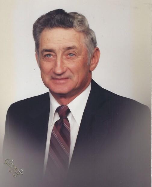 Fredrick E. 'Earl' Sloan
