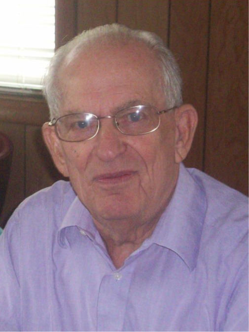 McKinley 'JR' Hall Jr.