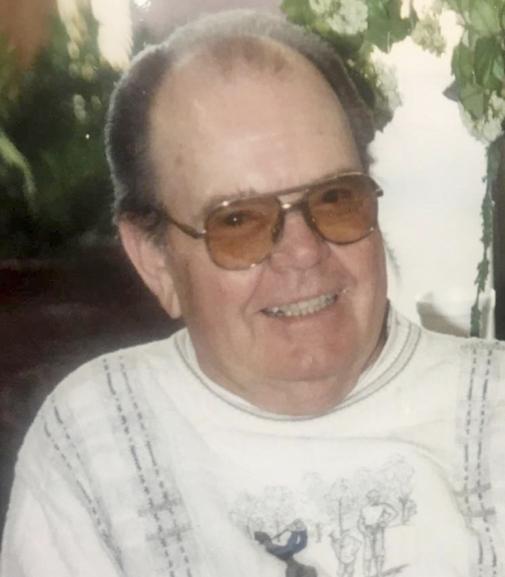 Calvin Eugene Jones